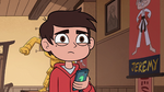 S2E37 Marco Diaz having second thoughts