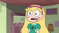 S2E1 Star surprised 'everything?!'