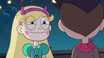S2E41 Star Butterfly decides to hang out with Oskar