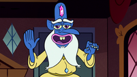 S2E25 Glossaryck 'sorry, don't mean to be rude'