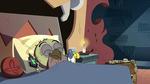 S2E35 Glossaryck tucks Ludo into bed