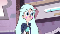 S2E40 Queen Moon lets her hair down