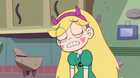 S2E41 Star Butterfly sighing heavily