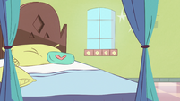 Storm the Castle background - Star's bedroom day