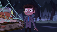 S2E27 Marco watches Ludo steal the spell book