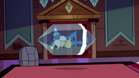 S2E25 Glossaryck trapped in crystal