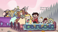 S2E15 Marco 'we get all the Mewni corn we want'