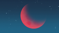 S2E27 The Blood Moon appears