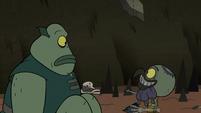 S2E20 Ludo extends a handshake to Buff Frog