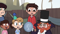 S2E29 Preston pulls out a large silver coin