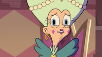 S2E30 Queen Butterfly 'bringing her back to Mewni'