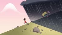 S2E15 Star enters the rain zone; Marco stops