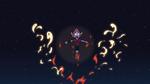 S2E19 Tom finishing his demonic ritual