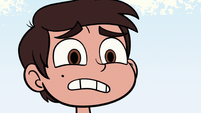 S1E13 Marco feels bad for Lobster Claws