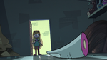 S2E23 Toffee's finger in Star Butterfly's closet