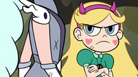 S3E5 Star Butterfly upset by her mother's decision