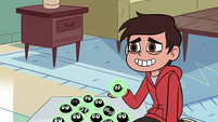 S2E11 Marco Diaz smiling for the photo