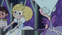 S2E40 Star Butterfly 'I couldn't do some puff piece'