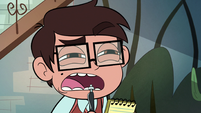 S1E14 Dr. Marco frustrated