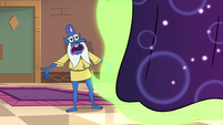 S2E25 Glossaryck very annoyed 'oh, come on!'