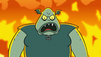 S2E12 Buff Frog 'we are all going home!'