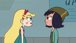 S2E16 Star Butterfly 'let's get this over with'