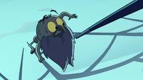 S2E2 Ludo dodges giant spider's mandible 1