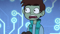 S2E17 Marco shocked by Jackie's transformation
