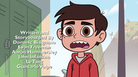 S2E26 Marco Diaz tongue-tied