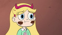 S2E9 Star Butterfly deep in thought