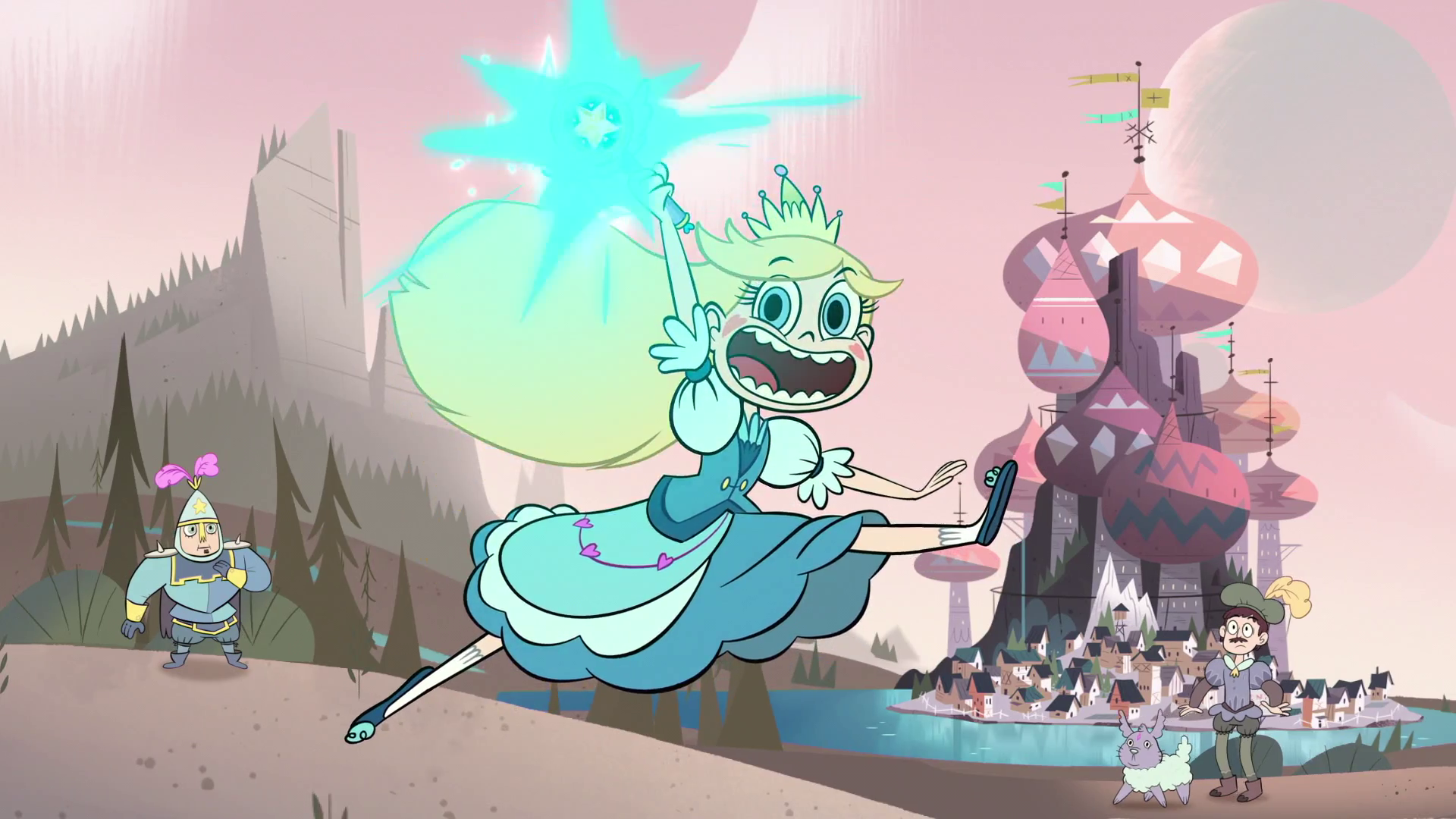 Dimension  Star Vs The Forces Of Evil Wiki  Fandom -3338
