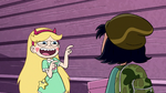 S2E27 Star Butterfly 'I'll see you tonight'