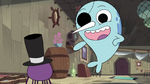 S2E22 Narwhal 'dude, that's hilarious!'