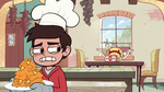 S1E16 Marco worried about Star