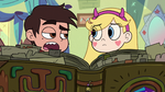 S2E25 Marco 'are you doing something you're not supposed to?'