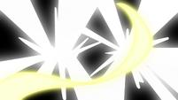 S2E20 Blinding flash of light