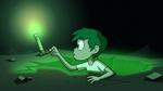S2E4 Marco hears growling off-screen