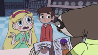 S2E18 Star Butterfly 'but you're customer service'
