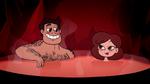 S1E9 The Diazes enjoying a hot spring