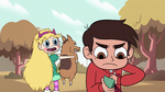 S2E6 Star Butterfly 'I know, right?'