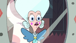 S2E1 Queen Butterfly 'didn't learn that until I was 19'