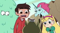 S2E13 Marco asks Roy how to get into VIP line