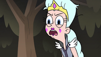 S3E5 Queen Moon angry at Star Butterfly