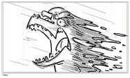 Toffee storyboard 8 by Sabrina Cotugno