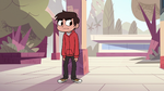 S1e1 marco glancing