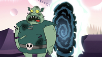 S2E12 Buff Frog 'now I must get babies'