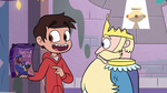 S3E4 Marco Diaz 'it's Star's favorite cereal'
