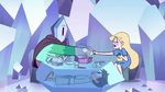 S2E34 Star Butterfly 'also, I need my socks back'