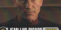 Jean-Luc Picard (Skill 8 Cost 5)