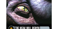 The Weak Will Perish (Cost 5)